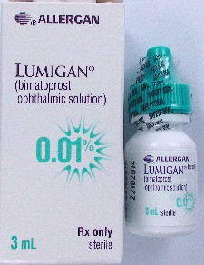 Lumigan coupons discounts